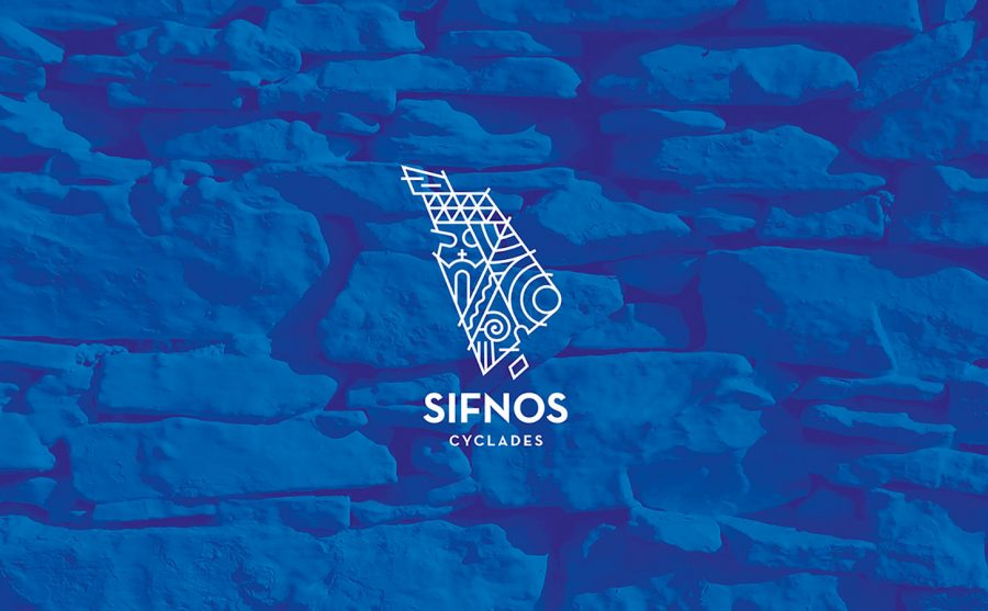 Sifnos Cyclades Website
