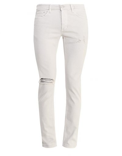 Extreme Super Skinny Jeans with Mega Rips