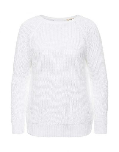 Ultimate Chunky Jumper with High Neck